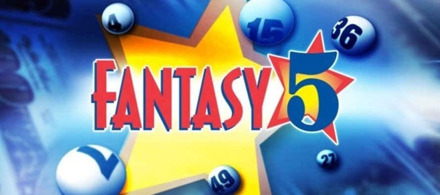 The Unclaimed Winning Fantasy 5 ticket worth $227,000 set to expire