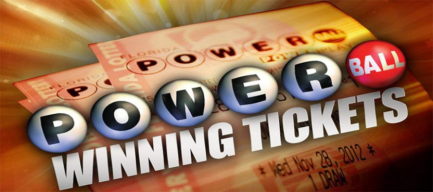 Winning Powerball ticket worth $447 million yet to be claimed