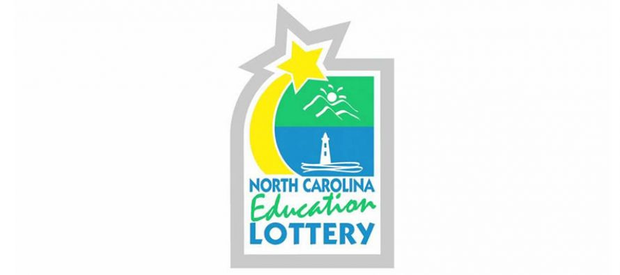 $10 lottery ticket just paid $1,000,000 to a Chapel Hill man!