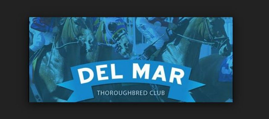 Del Mar's Single Ticket Jackpot pool reaches season's high- $441,293