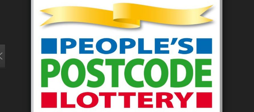 Neighbors Share £3 Million in Postcode Lottery