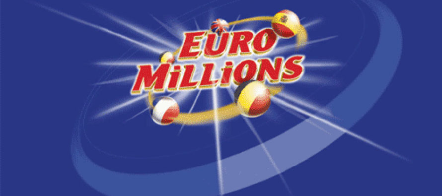 Winning numbers for Tuesday's draw, EuroMillions Results