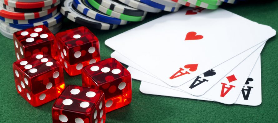 Gambling commission introduces new penalties for regulation breaches