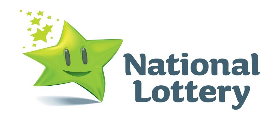 Couple Shares Excitement after Lotto Jackpot Win