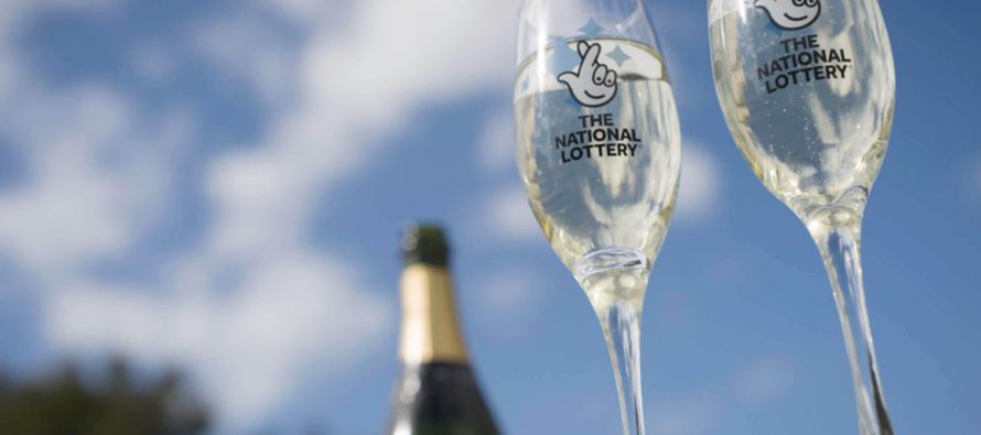 Just a few days left for an unclaimed £1 million lottery ticket