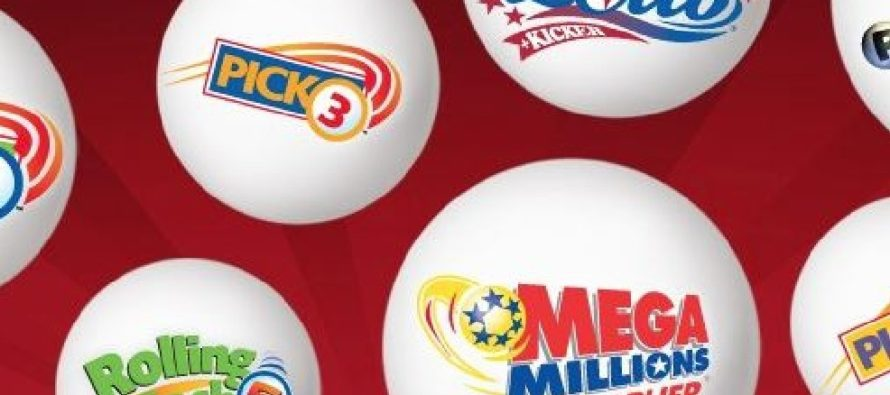 Ohio Lottery results; Mega Millions reaches $262 m