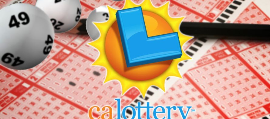 Californian man sues Lottery commission over $5 million win