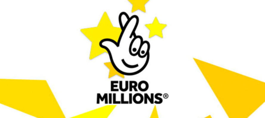€28.9m EuroMillions Winner contacts National Lottery