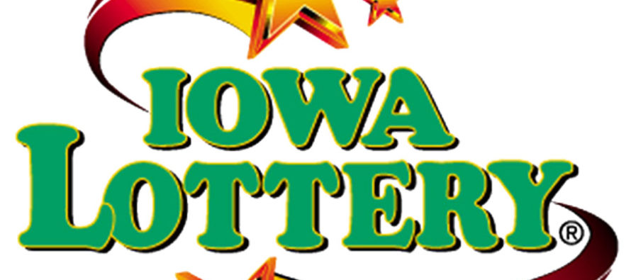 Iowa Lottery reports record-setting ticket sales