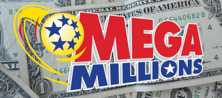 Mega Millions Jackpot Jumps at $217 Million