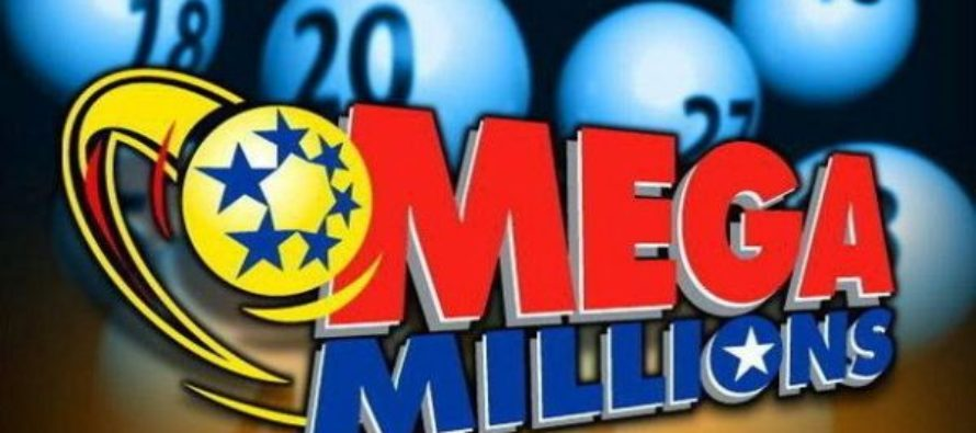 Mega Millions to offer 12th Largest Prize in 15 Years