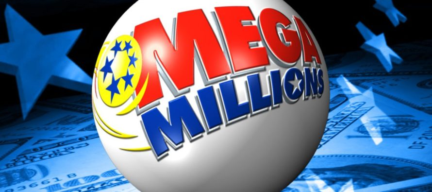 Mega Millions and Powerball Jointly Offer $300 Million