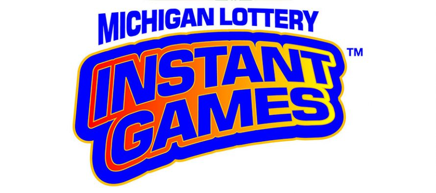 Michigan Lottery announces $1 billion instant game, Golden Ticket