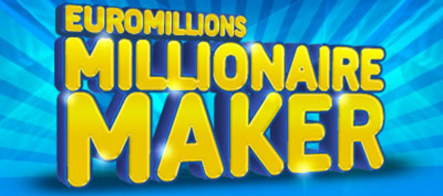 Winning numbers for July 25 draw; EuroMillions