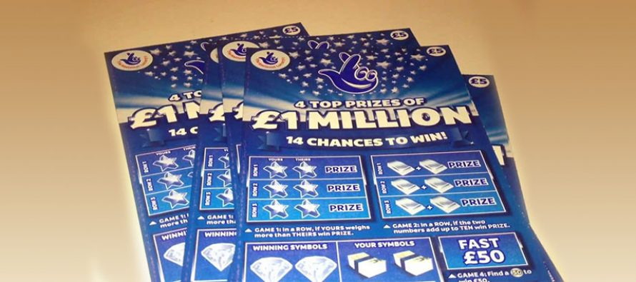 Unclaimed £1 m National Lottery Prize in Wales reaches deadline