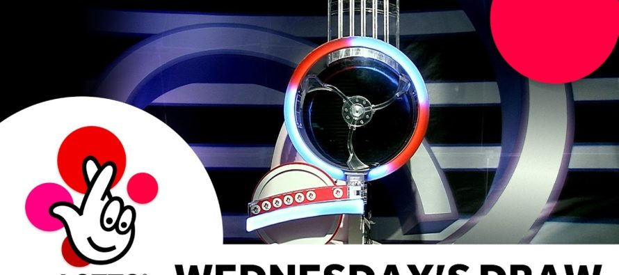 Winning numbers for Wednesday, July 19 draw