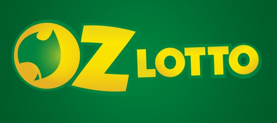Oz Lotto Jackpot at $50 Million after Six Weeks