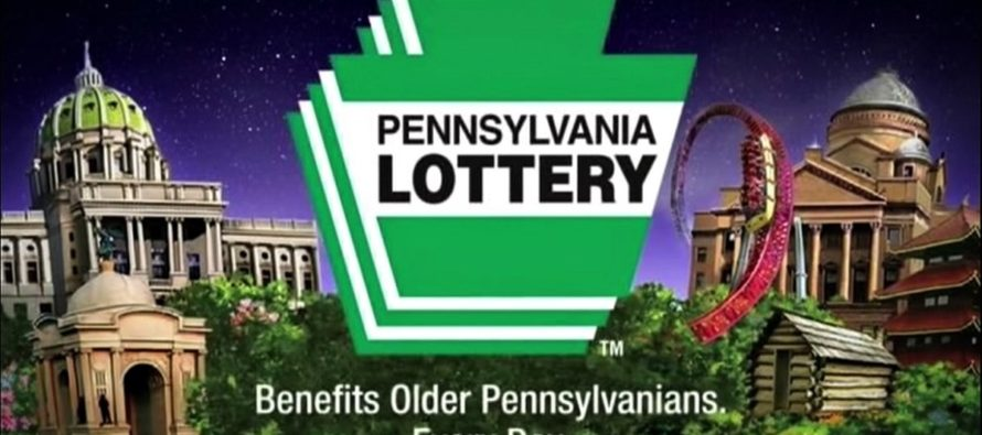 Ticket Sold at Pittsburgh Wins $125,000