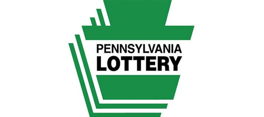 Fifth-largest Pennsylvania Lottery Match 6 jackpot sold!