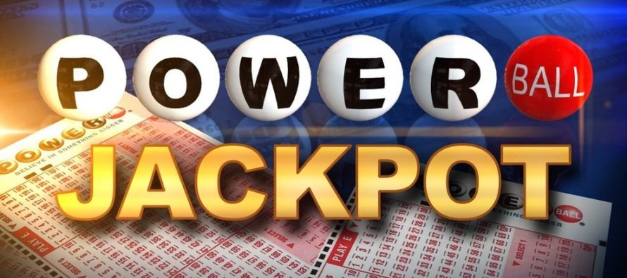 Wednesday's Drawing Powerball Jackpot to Offer $187 Million