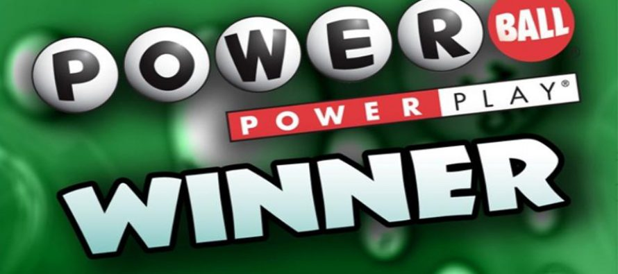 Saturday's draw Powerball ticket worth $1 million sold in Idaho