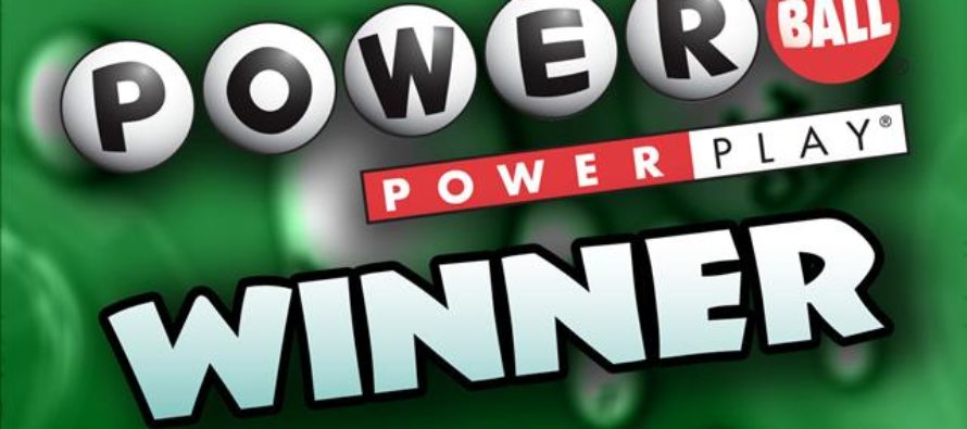 The Powerball results for the July 22 drawing