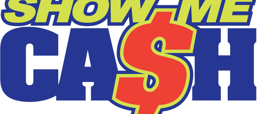 Nixa woman wins $262,000 in Show Me Cash Game