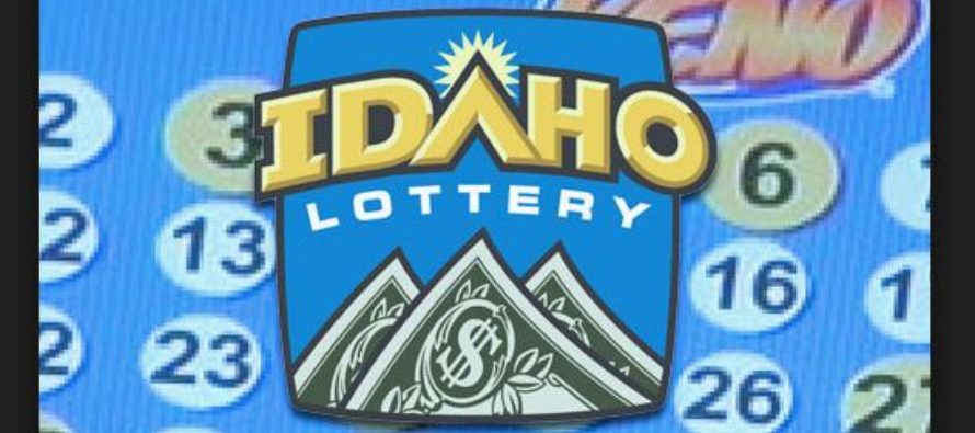 Lottery winning tickets sold in Ada, Jerome and Canyon Counties