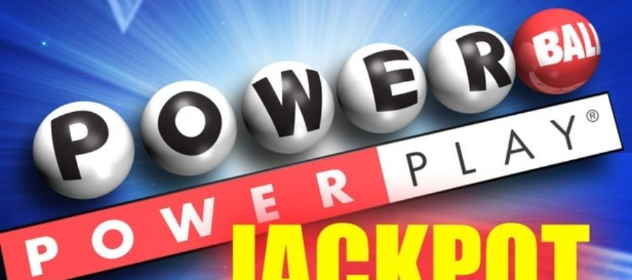 Powerball jackpot winning numbers drawn