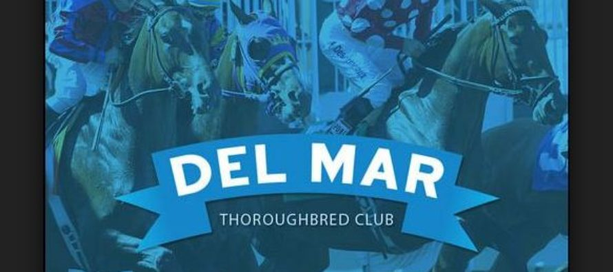 Del Mar Jackpot grows to $28,319