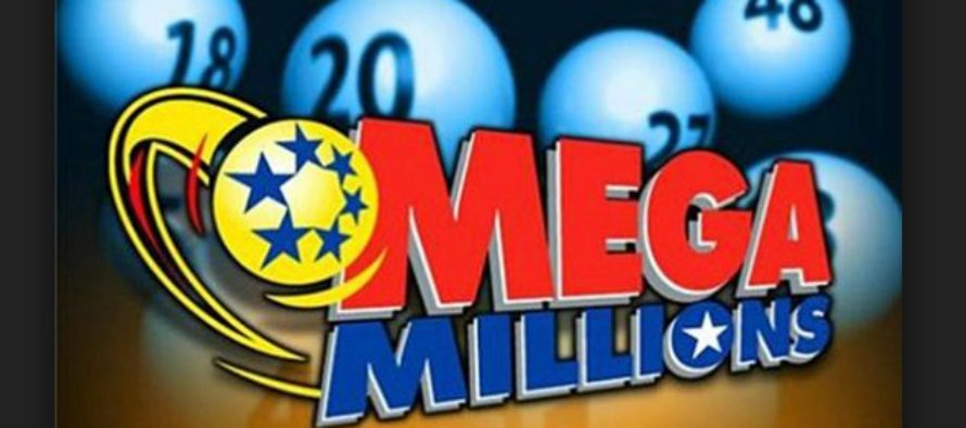 Friday's Mega Millions winning numbers revealed