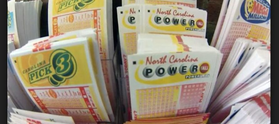 Lucky Lottery store in Union County sells winning ticket