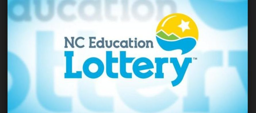 Two people visiting North Carolina Lottery take home big winnings