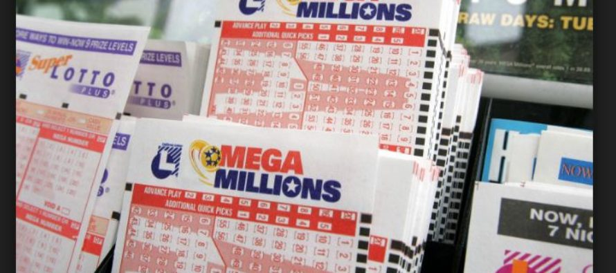 Mega Millions results for Tuesday, August 22, 2017 draw