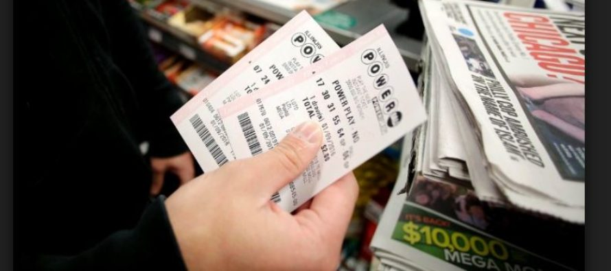 Powerball jackpot touches $700 million mark