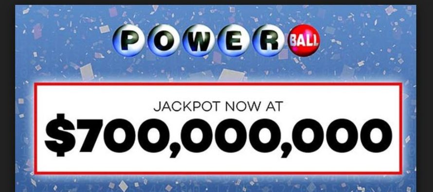 US Powerball jackpot up for South Africans too