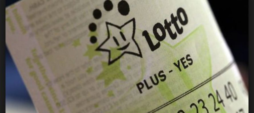 Ireland ready to draw its second-highest Lotto jackpot