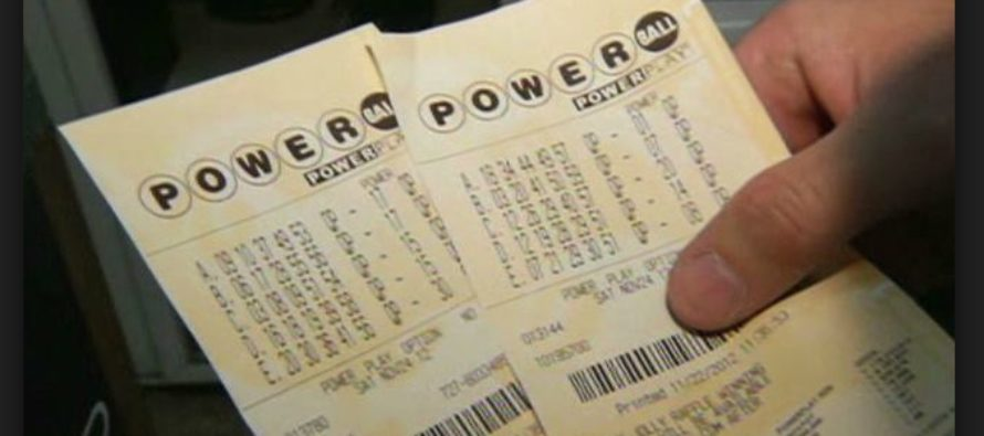 Two Powerball tickets worth $50,000 sold locally