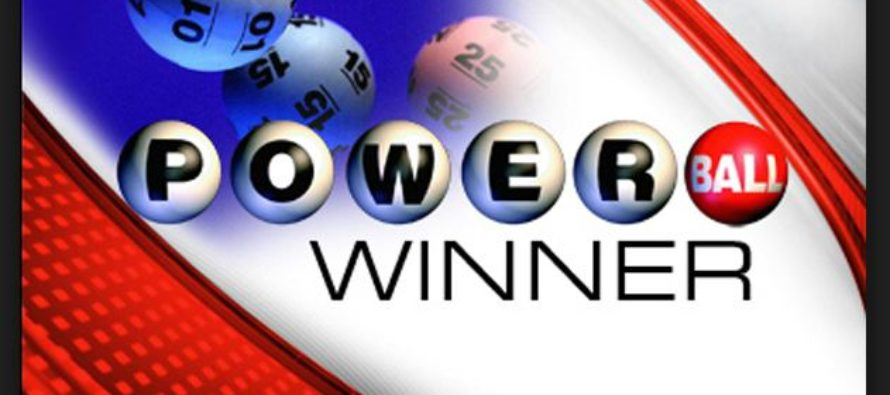 37 employees scoop $50,000 Powerball prize together