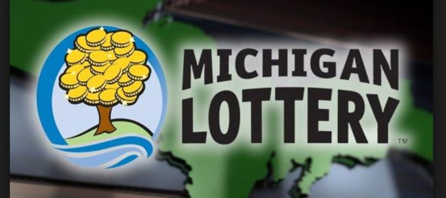 Wayne County punter scoops $1 million