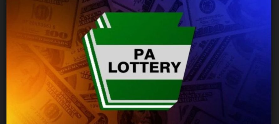 $325 K million worth Cash 5 ticket sold in Lehigh County