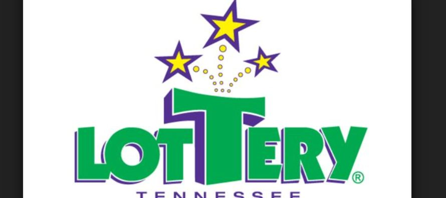 Yet unknown player scoops $765 K 'Tennessee Cash' jackpot in Lexington