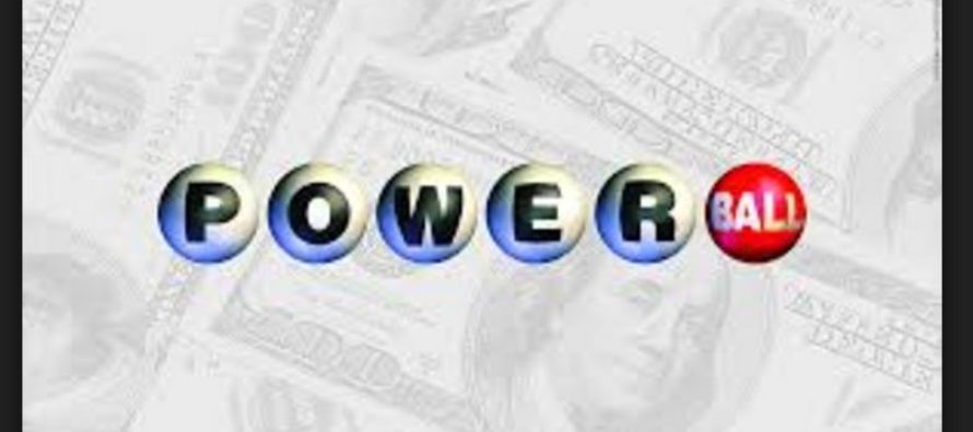 Lottery Officials announce five Powerball Winners from New Mexico