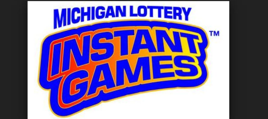 Wayne County man wins $1 million in Michigan Lottery's game