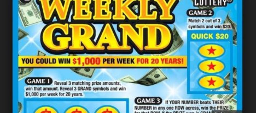 $1 Million Lottery Goes to Fort Worth Man