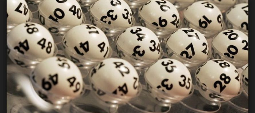 £3 Million Jackpot Win in Unusual Style