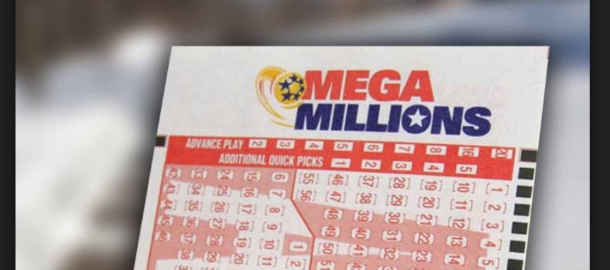 Mega Millions Stands at $323 Million for Friday's Draw
