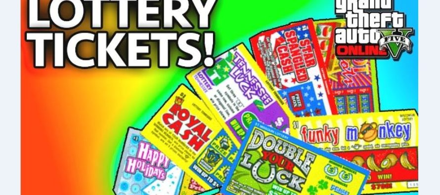 120 Hours Unpaid Work for Stealing Lottery Ticket