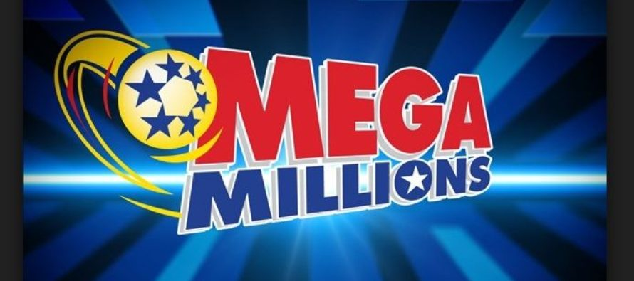 Mega Millions draw result for 08/15/2017
