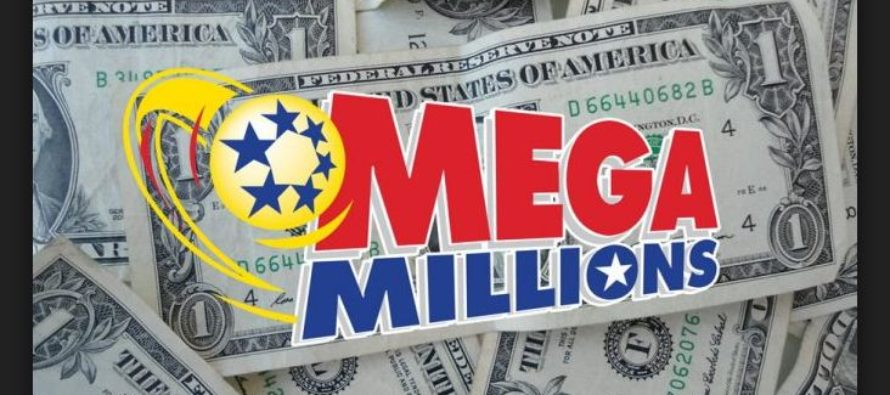 A North Texas Mega Millions winning ticket is about to expire